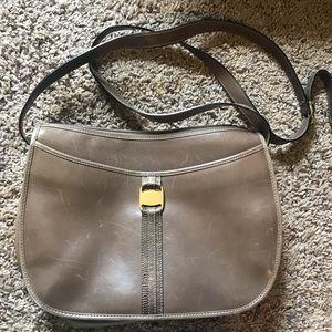 Vintage Salvatore Ferragamo handbag
